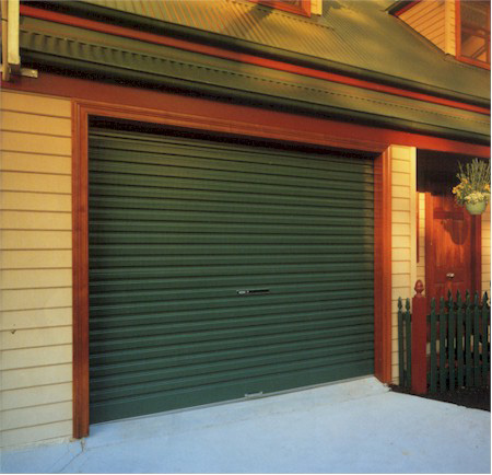 Roll Up Garage Doors Gauteng