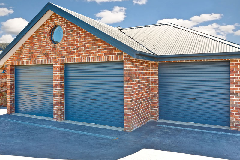 Roll Up Garage Doors Alberton